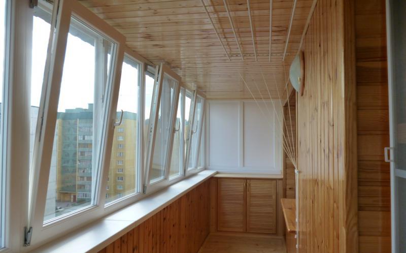 Ремонт разрушенного бетонного потолка балкона застеклить балкон цена раменское
